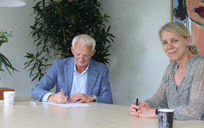 Intensieve samenwerking tussen VGU en Zilveren Kruis
